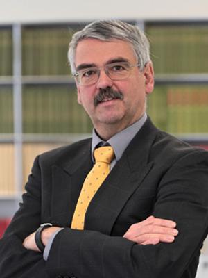 Dr. Michael Best
