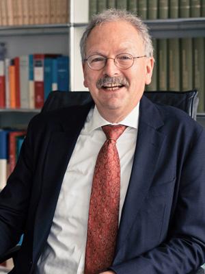 Dr. Günter Keller